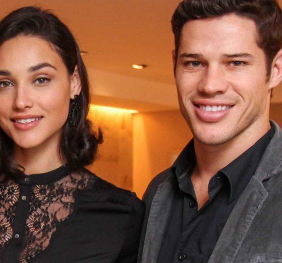 Débora Nascimento e José Loreto (Foto: Divulgação)