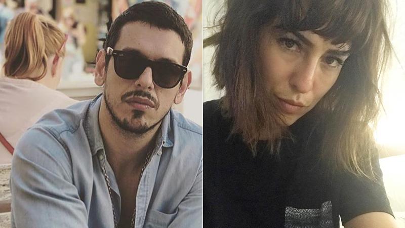 João Vicente de Castro e Fernanda Paes Leme (Foto: Divulgação)