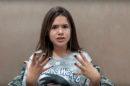 Maisa Silva se mostra chateada com a Globo (Foto: Reprodução)