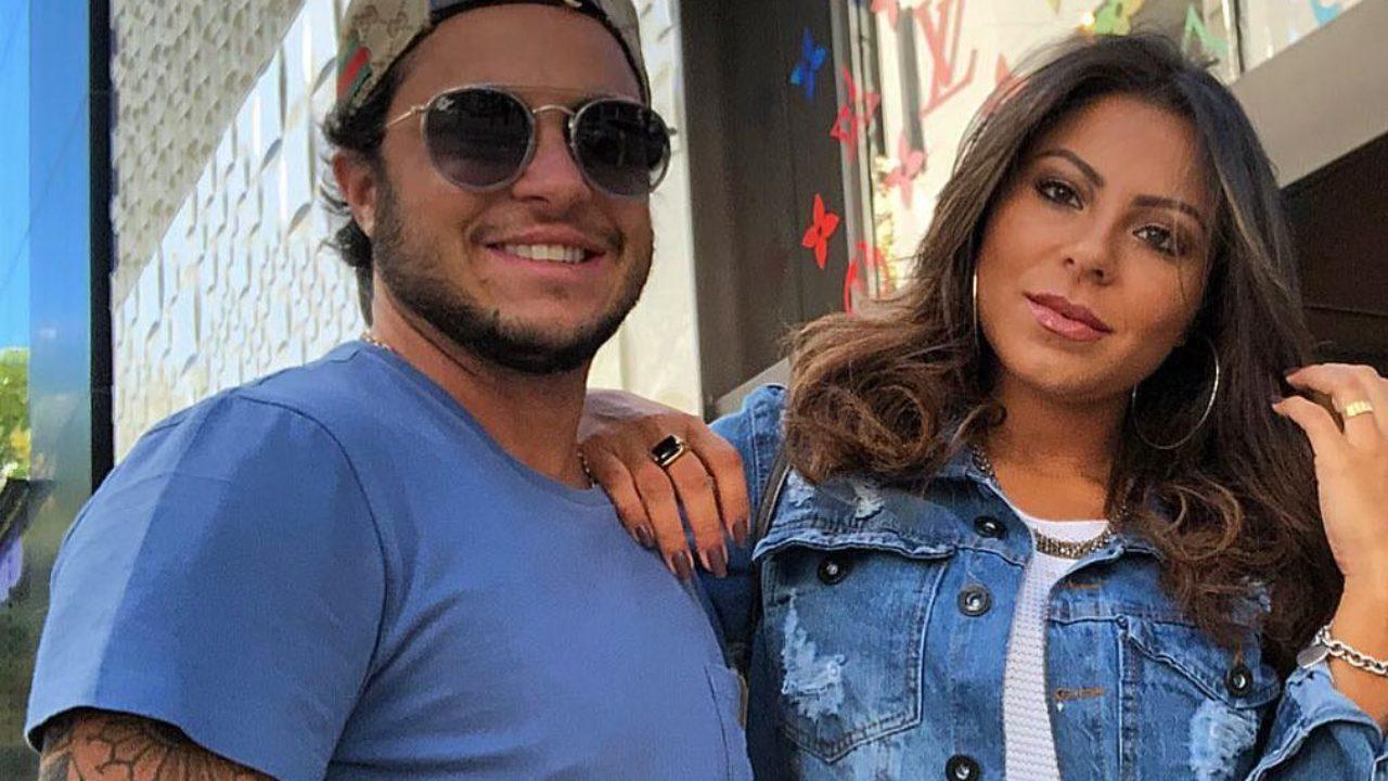 Andressa Soares Video thammy miranda choca com revelação sobre vida sexual com