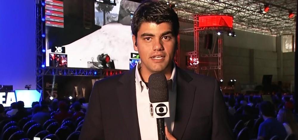 André Azeredo (Foto: Divulgação)
