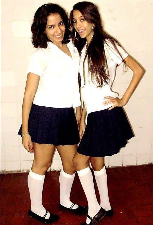 Anitta antes da fama (Foto: Reprodução)