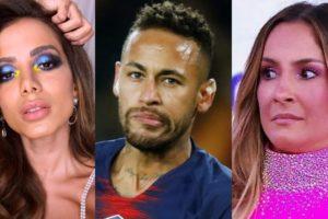 Anitta, Neymar e Claudia Leitte podem dar as mãos para o Pinóquio