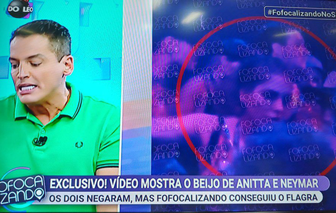 Verdade sobre Anitta e Neymar vem à tona (Foto: Divulgação)