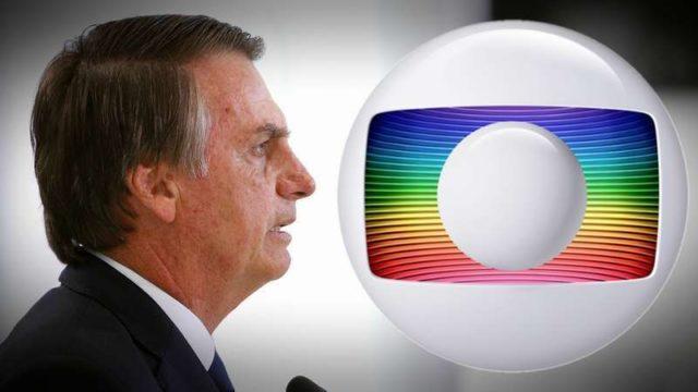 TV Globo não participará das ações publicitárias da Reforma da Previdência