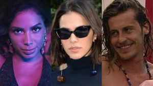 Anitta, Bruna Marquezine e o Tarzan da Globo são os assuntos de hoje (Foto: Reprodução)