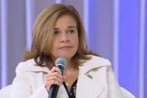 Claudia Rodrigues, que teve que ser recontratada pela Globo, vai voltar ao trabalho fora da TV (Foto: Divulgação)