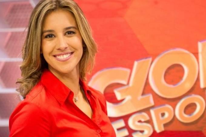 Cris Dias deixa a Globo (Foto: Divulgação)
