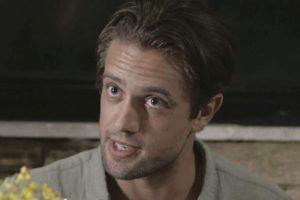 Daniel em cena da novela das 18h, Espelho da Vida (Foto: Reprodução)