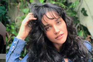 Débora Nascimento postou uma mensagem sobre o futuro (Foto: Reprodução)