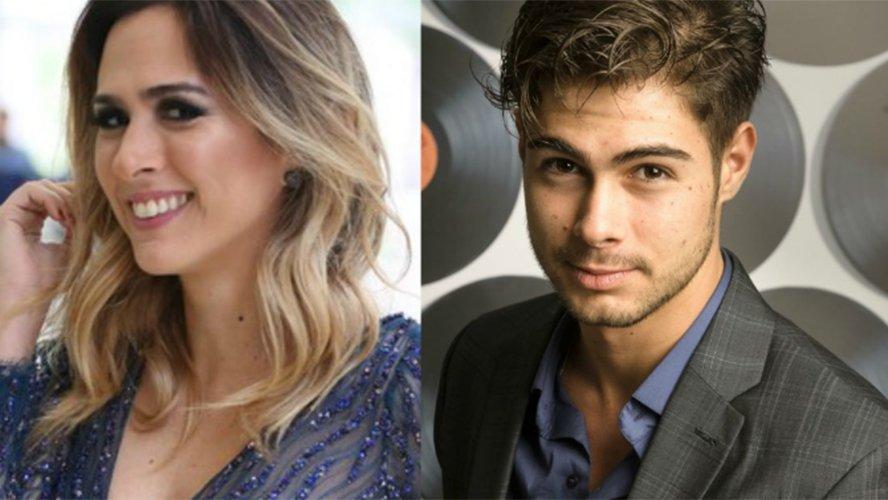 Tatá Werneck e Rafael Vitti vão ter um filho juntos, atriz causou polêmica com declaração ao amado (Foto: Divulgação)