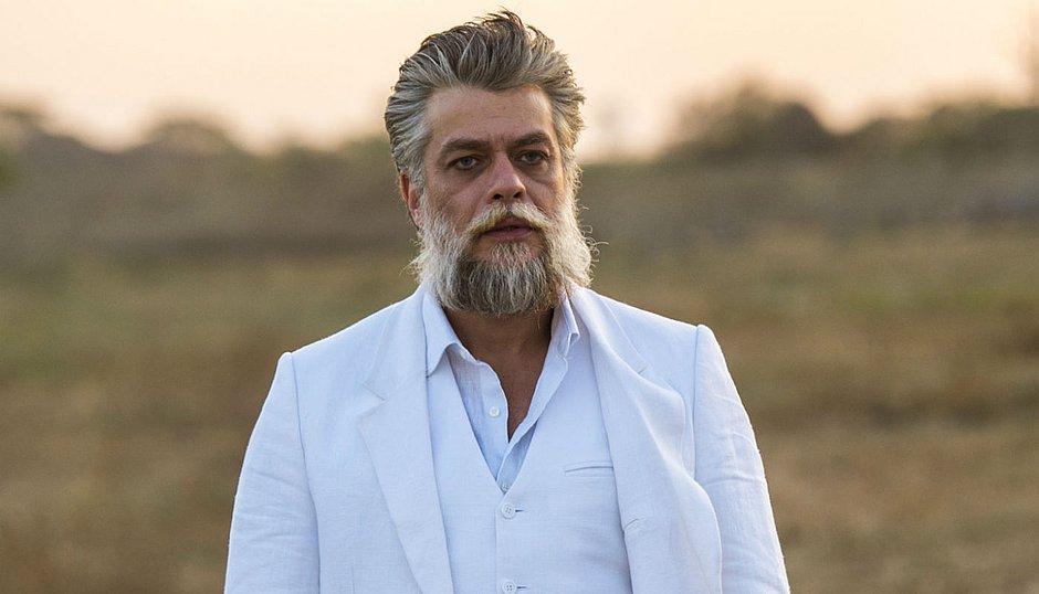 O ator da Globo, Fábio Assunção (Foto: Divulgação)