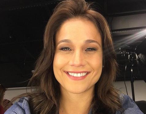 Fernanda Gentil vai apresentar novo programa na Globo. (Foto: Reprodução)
