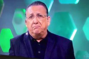 Galvão Bueno (Foto: Reprodução/TV Globo)