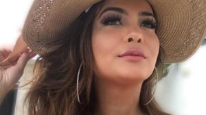 Geisy Arruda apareceu de um jeito diferente na web (Foto: Divulgação)