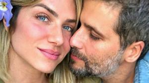 Giovanna Ewbank resolveu falar de seu amor para Bruno Gagliasso (Foto: Reprodução/Instagram)