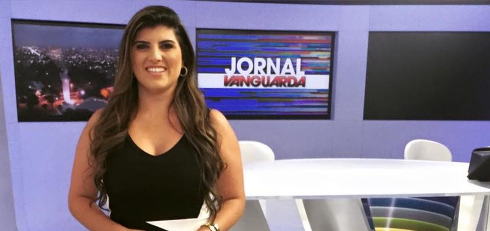Michelle Sampaio é demitida da Globo (Foto: Divulgação)