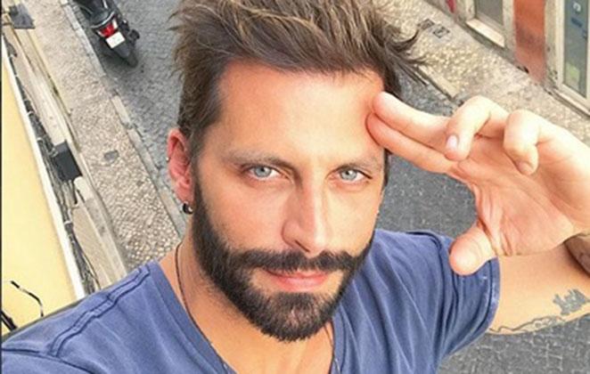 Henri Castelli está escalado para a nova temporada de Malhação (Foto: Divulgação)