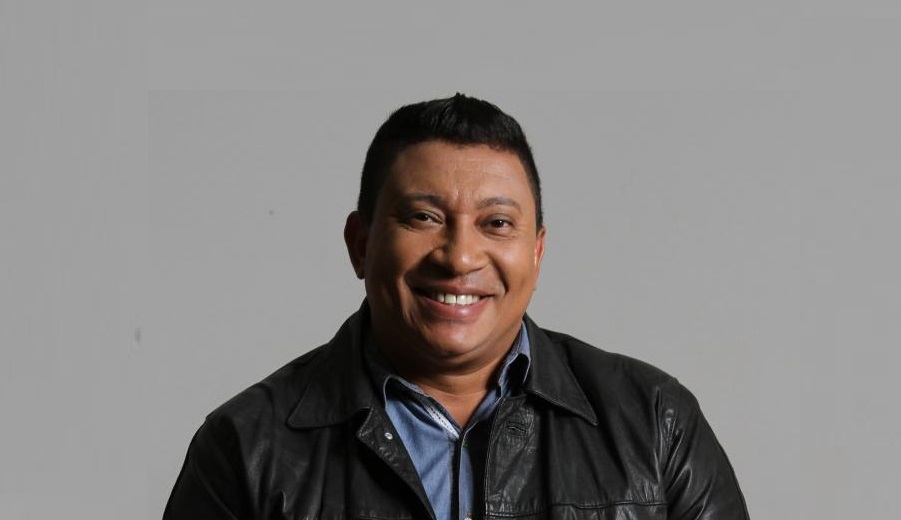 O humorista Pedro Manso (Foto: Divulgação)