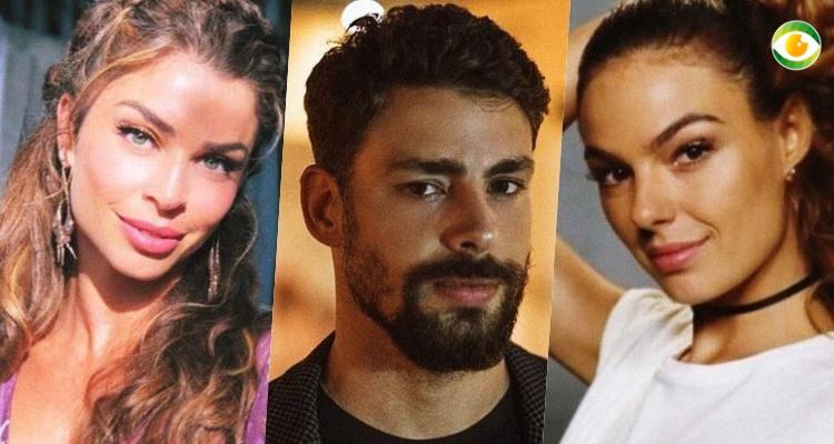 Isis Valverde, Cauã Reymond e Grazi Massafera fazem parte do elenco da Globo