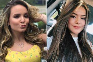 Como Bruna Marquezine, Maísa e Larissa Manoela se tonaram milionárias antes dos 20 anos