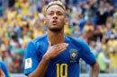 O jogador de futebol Neymar Jr. (Foto: Carlos Garcia Rawlins/Reuters)