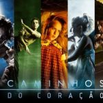 Logo da novela Os Mutantes: Caminhos do Coração (Foto: Divulgação/Record)