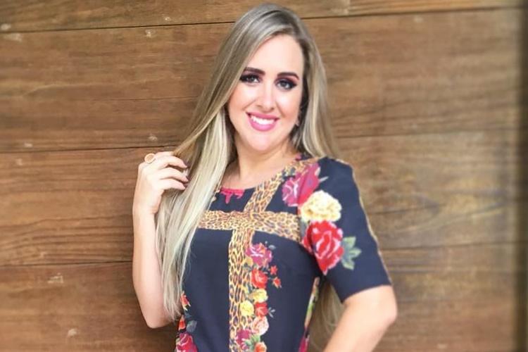 Patrícia Leitte (Foto: Divulgação)