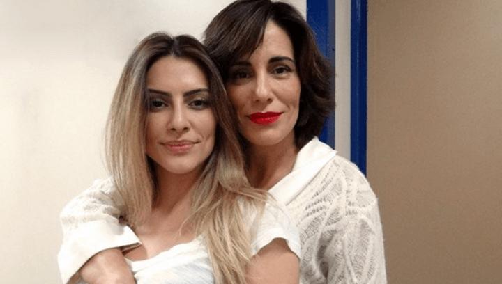 Gloria e Cleo Pires estarão no remake de Éramos Seis. (Foto: Divulgação)