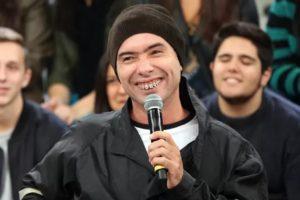 Marco Luque escreve filme sobre seu personagem Jackson Faive. (Foto: Divulgação)