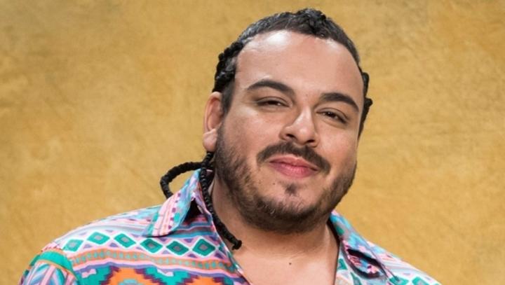 Luis Lobianco será autor e protagonista de Férias em Família, no Multishow. (Foto: Divulgação)