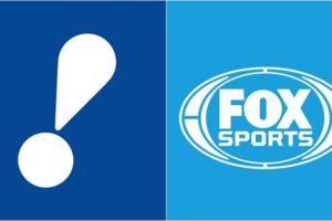 RedeTV! pode fazer acordo para comprar o Fox Sports. (Foto: Montagem/Reprodução)