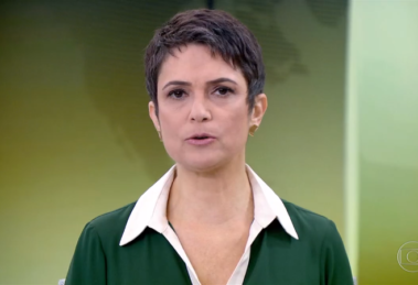 SandraAnnenberg teve um 2019 bastante difícil