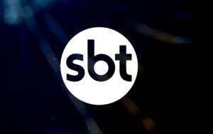 Logo do SBT, a emissora das novelas mexicanas (Foto: Reprodução)