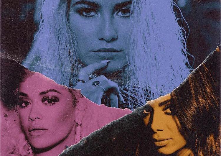 Sofia Reyes convida Anitta e Rita Ora para fazer um feat poderoso de R.I.P