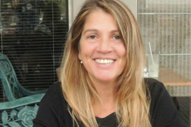 Tássia Camargo (Foto: Divulgação)