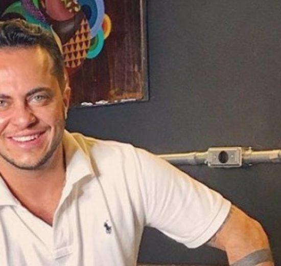 O ex-ator da Globo e filho da cantora Gretchen, Thammy Miranda gerou polêmica ao pedir implorar ajuda nas redes sociais (Foto: Divulgação)