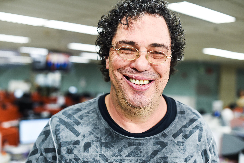 O ex-jogador Walter Casagrande Jr (Foto: Divulgação)