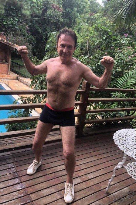 Moacyr Franco (Foto: Divulgação)