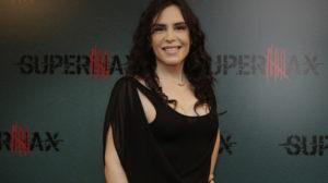 A atriz global Maria Clara Spinelli (Foto: Divulgação)