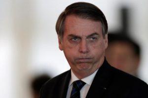 Jair Bolsonaro (Foto: Reprodução)