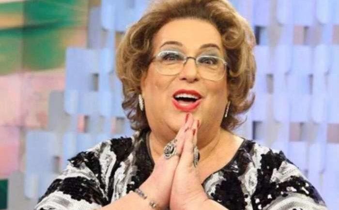 Mamma Bruschetta foi diagnosticada com câncer (Foto: Reprodução)