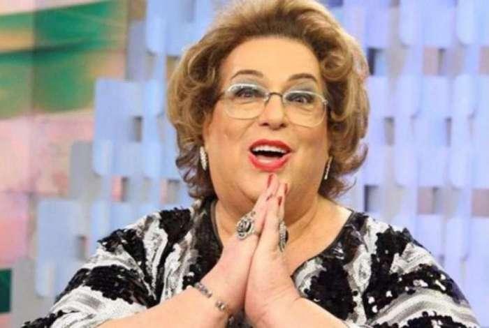 Mamma Bruschettacontinua internada devido ao seu estado de saúde (Foto: Reprodução)