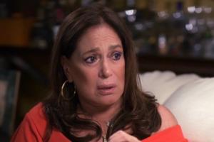 Susana Vieira luta contra um câncer incurável (Foto: TV Globo)