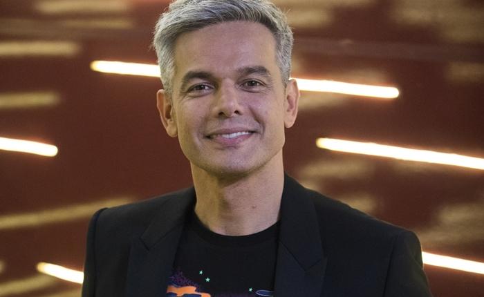 Otaviano Costa de volta à Globo? (Foto: Globo/Victor Pollak)