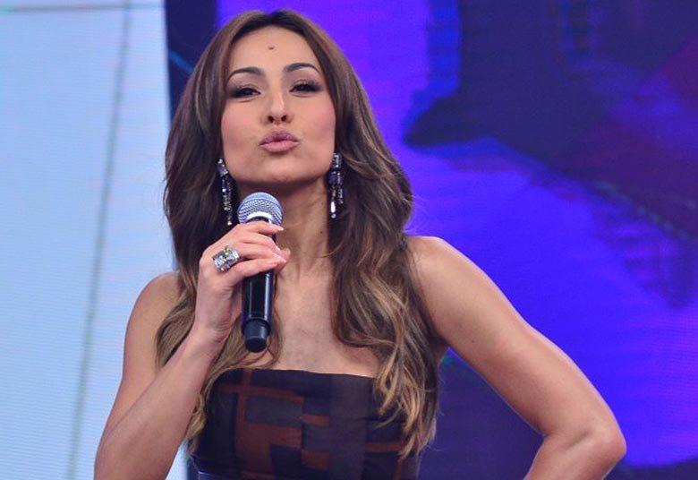 A apresentadora Sabrina Sato (Foto: Reprodução)