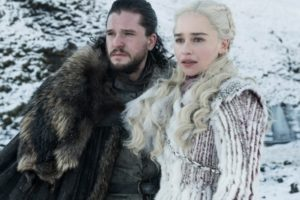 A nova temporada de Game Of Thrones promete (Foto: Reprodução)