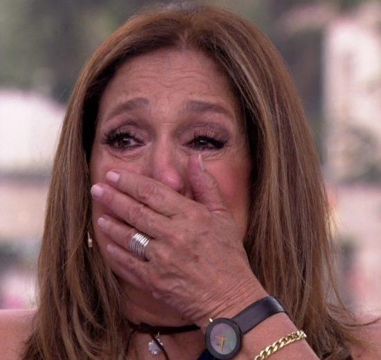 Susana Vieira teve seu futuro definido pela Globo (Foto: Reprodução)