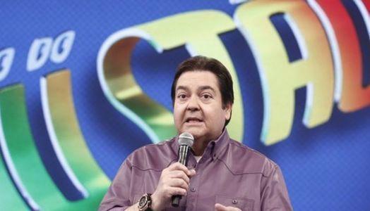 Faustão (Foto: Divulgação/TV Globo)