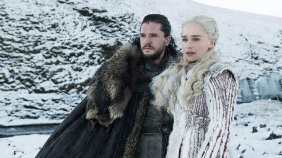 Game of Thrones (Foto: Reprodução)